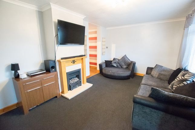 Lounge (Copy) of 14 Newpath, Annan, Dumfries & Galloway DG12