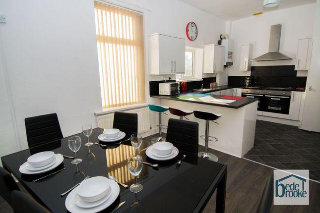 Thumbnail Terraced house to rent in Hylton Road, Sunderland