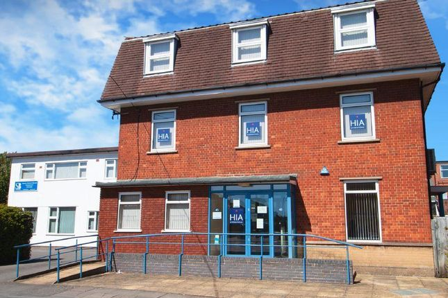 Thumbnail Office for sale in Blondvil Street, Cheylesmore, Coventry, West Midlands