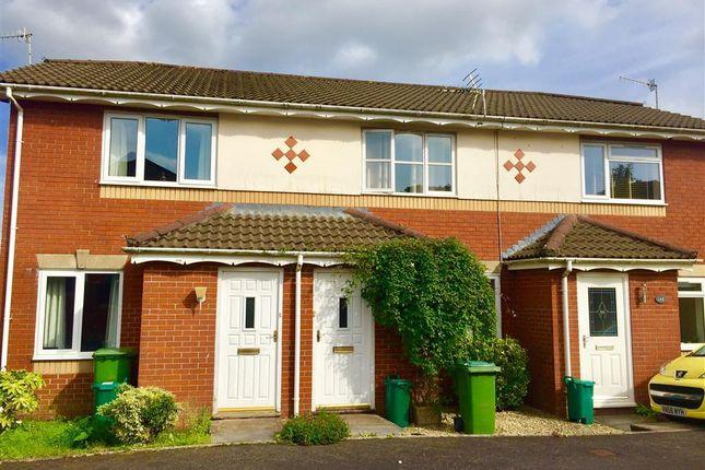 2 bed property to rent in Parc Bryn Derwen, Llanharan, Pontyclun