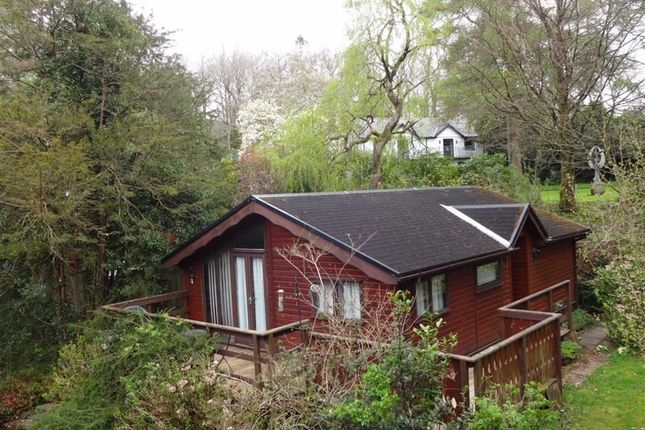 Thumbnail Property for sale in 36, Kingfisher Glade, Plas Dolguog, Machynlleth, Powys