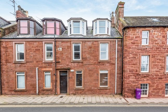 Thumbnail Flat for sale in West Newgate, Arbroath, Angus