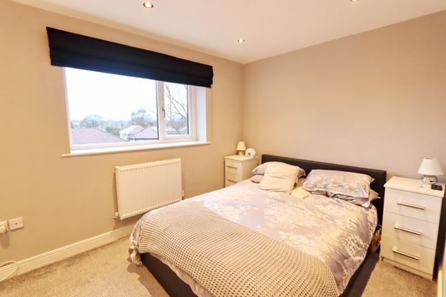 Bedroom 1 of Kensington Street, Whitefield, Manchester M45