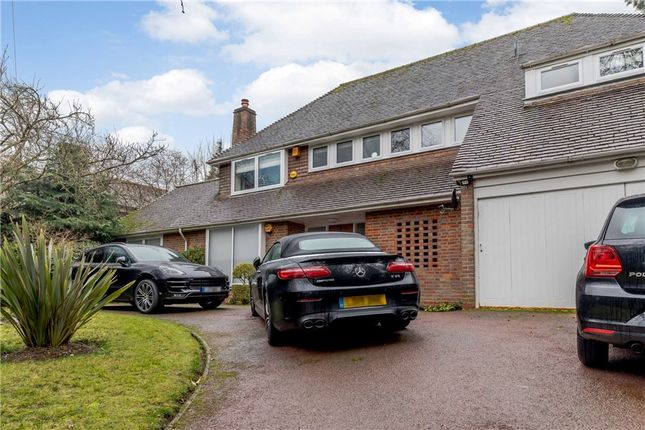 Thumbnail Property to rent in Wolsey Road, Moor Park Estate, Northwood