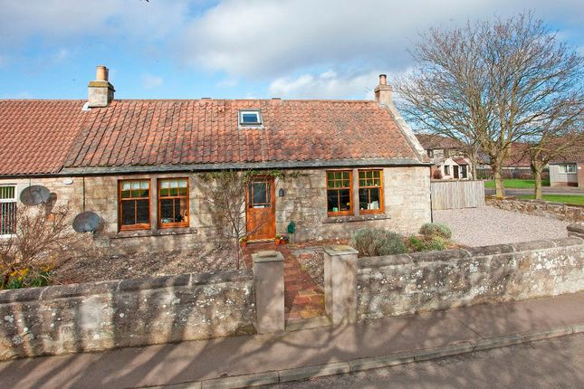Thumbnail Semi-detached house for sale in 2 Edenbrae, Ladybank Road, Pitlessie, Cupar, Fife