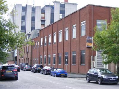 Thumbnail Retail premises for sale in Lichfield Street / Fleet Street, Burton Upon Trent, Staffordshire