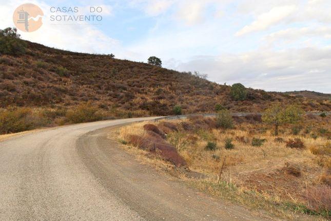 Thumbnail Land for sale in Botelhas, Castro Marim, Castro Marim
