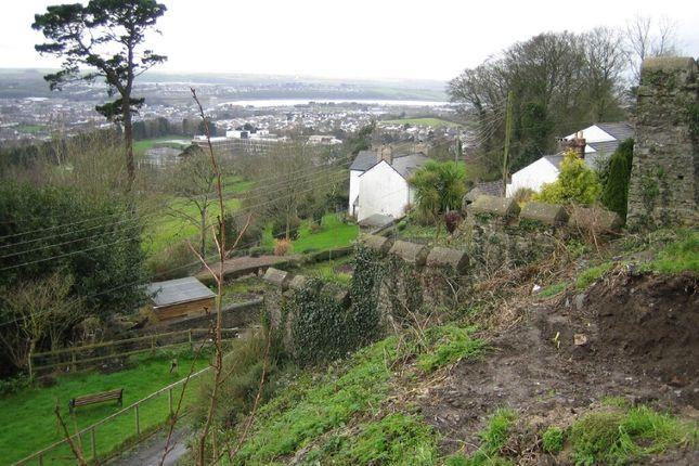 Thumbnail Land for sale in Pilton West, Barnstaple, North Devon