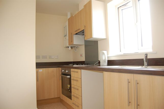 2 bed flat to rent in Renard Rise, Stonehouse, Gloucestershire GL10
