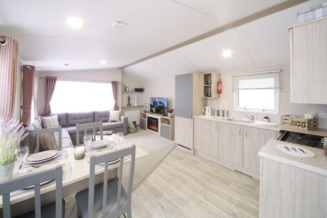2 bed mobile/park home for sale in Cockerham Sands Country Park, Lancaster, Lancashire LA2