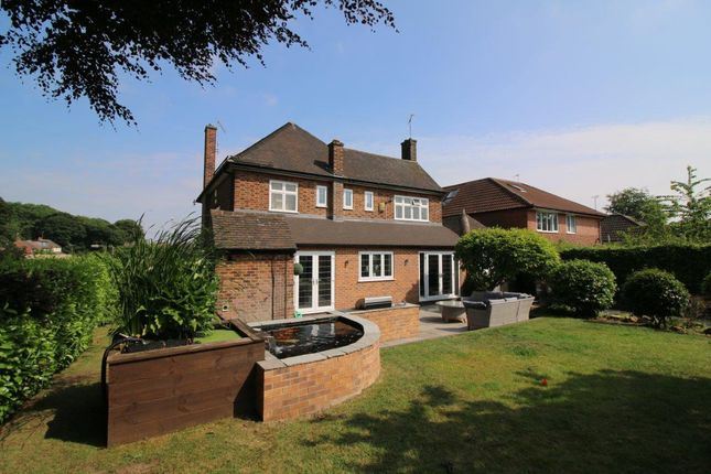 Thumbnail Detached house for sale in Manfield Road, Redhill, Nottingham