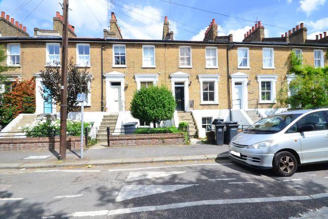 Thumbnail Terraced house to rent in Mercia Grove, Lewisham
