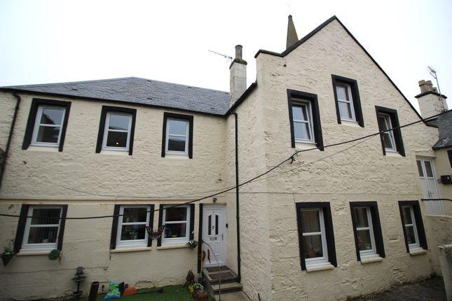 Main Page of Craignethan Apartments, Lesmahagow, Lanark ML11