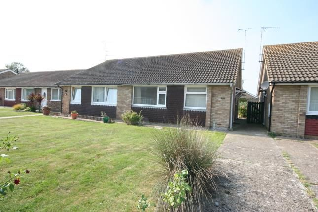 Thumbnail Bungalow for sale in Kipling Walk, Eastbourne, East Sussex