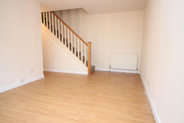 Thumbnail Terraced house for sale in Golf Drive, Port Glasgow