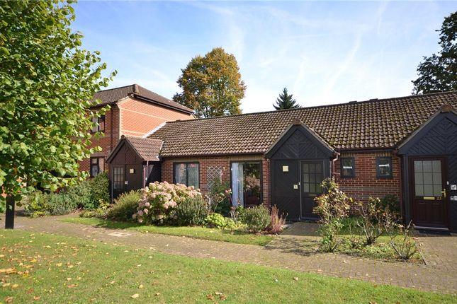 Thumbnail Property for sale in Copenhagen Walk, Crowthorne, Berkshire