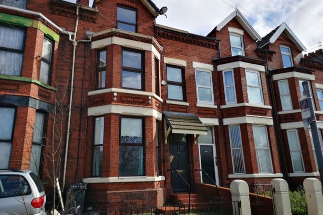 Thumbnail Terraced house to rent in Stanley Road, Bootle