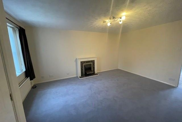Living Room of Haskell Close, Braunstone, Leicester LE3