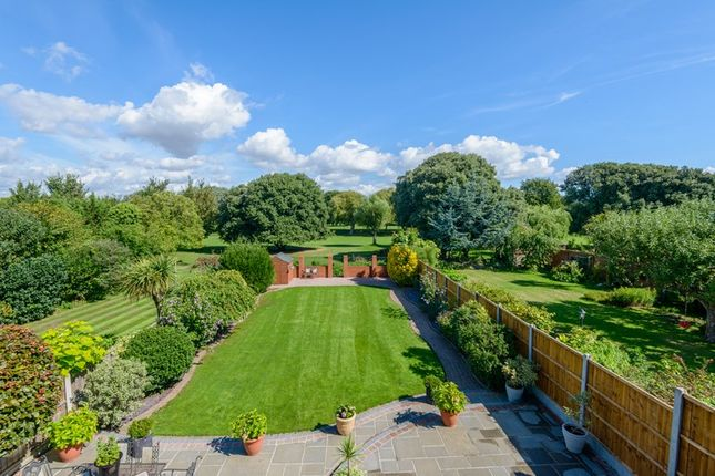 Thumbnail Detached house for sale in Colbert Avenue, Southend-On-Sea