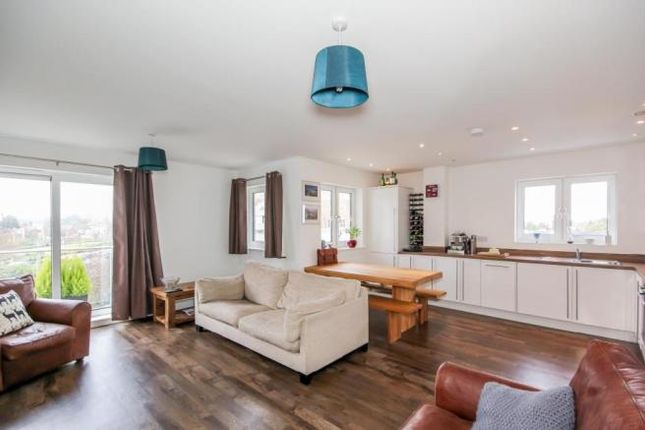 Thumbnail Flat to rent in Charrington Place, St Albans