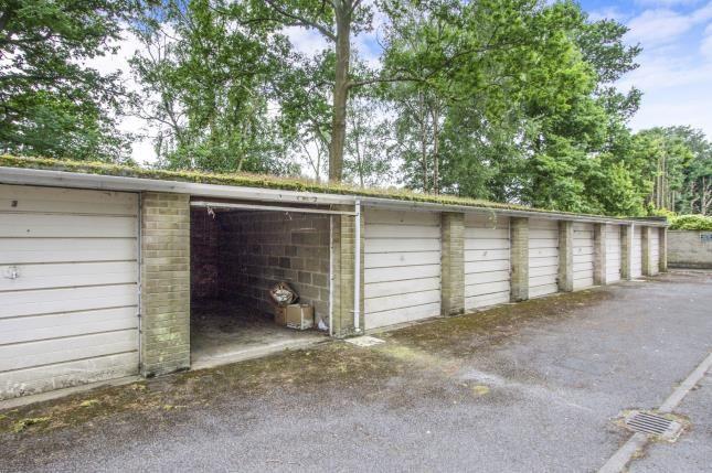Garage 49 of Highcliffe, Christchurch, Dorset BH23