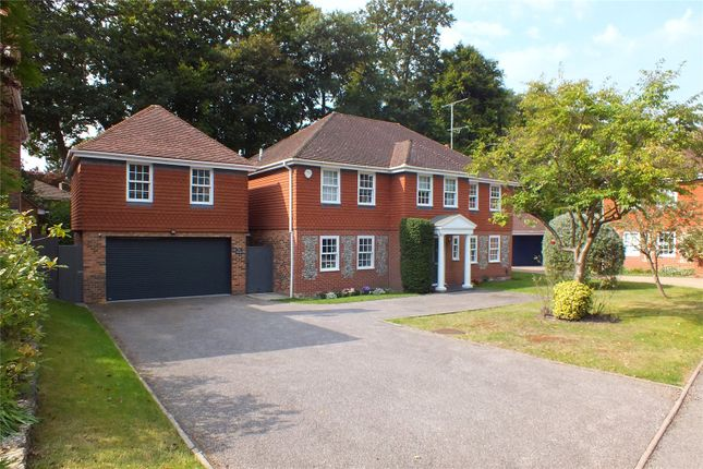Picture No. 10 of The Pines, Middleton Road, Camberley, Surrey GU15
