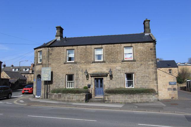 Thumbnail Flat for sale in Matlock Green, Matlock