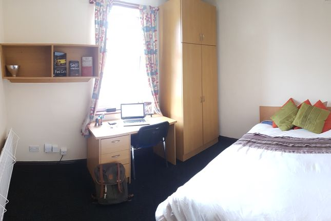Thumbnail Flat to rent in Jay House, Flat 1, 88 London Road, Leicester