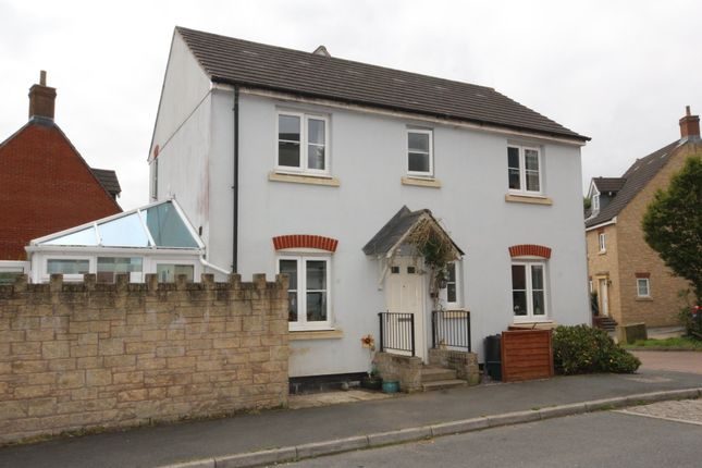 Thumbnail Semi-detached house for sale in Elms Meadow, Winkleigh