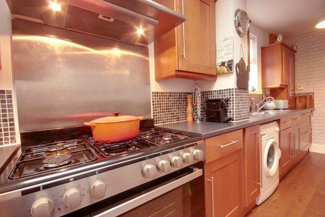 Kitchen of Ings Road, Hull HU8