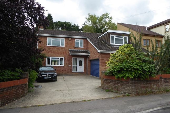 Thumbnail Detached house to rent in Stroud Road, Tuffley, Gloucester