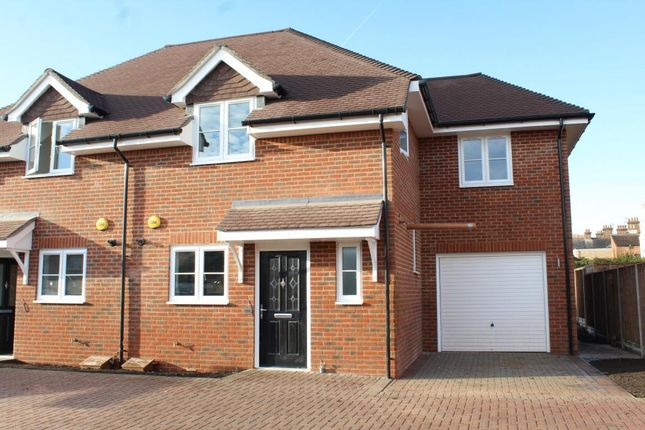 Thumbnail Property to rent in Mallory Close, Aldershot