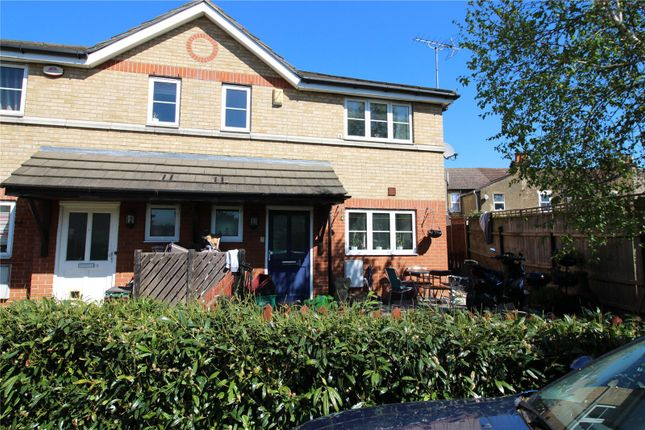 Thumbnail Semi-detached house for sale in Britannia Close, Erith, Kent