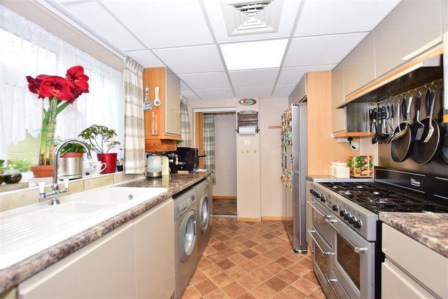 Kitchen of Burley Road, Sittingbourne, Kent ME10
