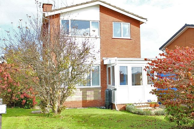 Thumbnail Detached house for sale in Malden Road, Sidford, Sidmouth