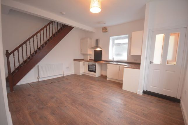 Thumbnail Cottage for sale in Stanhill Road, Oswaldtwistle, Accrington