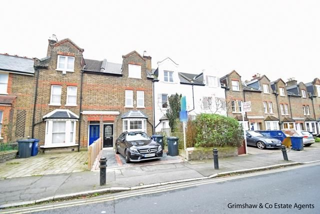 Thumbnail Terraced house for sale in Haven Lane, Haven Green, Ealing Broadway, London