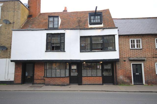 Thumbnail Terraced house for sale in East Street, Faversham, Kent