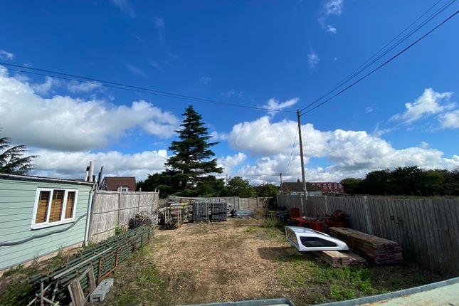 Thumbnail Land to let in Toddington Lane, Littlehampton
