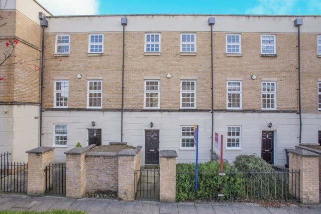 Thumbnail Terraced house for sale in Phoenix Boulevard, York, North Yorkshire, England