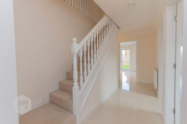 Thumbnail Detached house to rent in Winchester Drive, Devonshire Park, Bolton