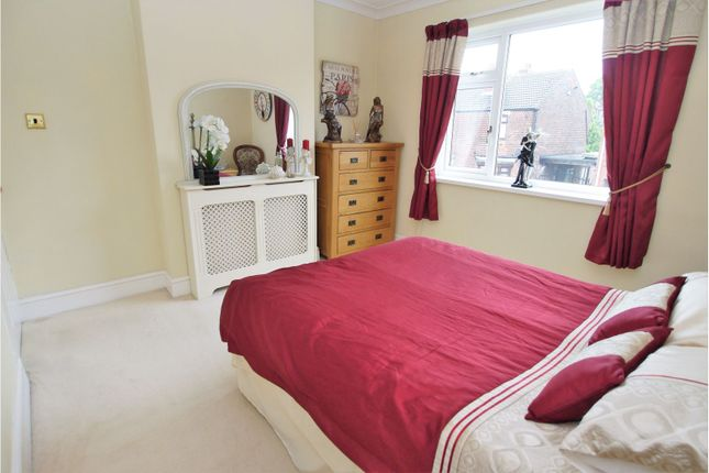 Bedroom One of Oxford Street, Rotherham S65