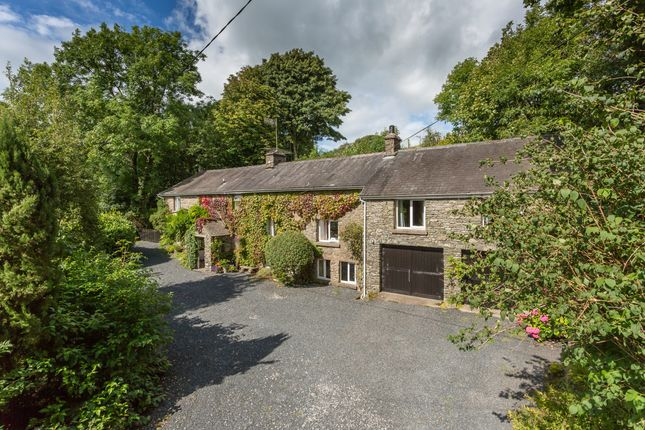 Thumbnail Detached house for sale in Millholme Mill, New Hutton, Kendal, Cumbria
