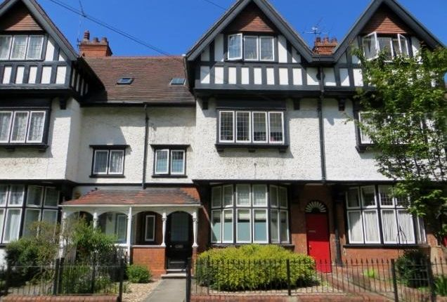 Thumbnail Terraced house for sale in Westbourne Avenue, Hull