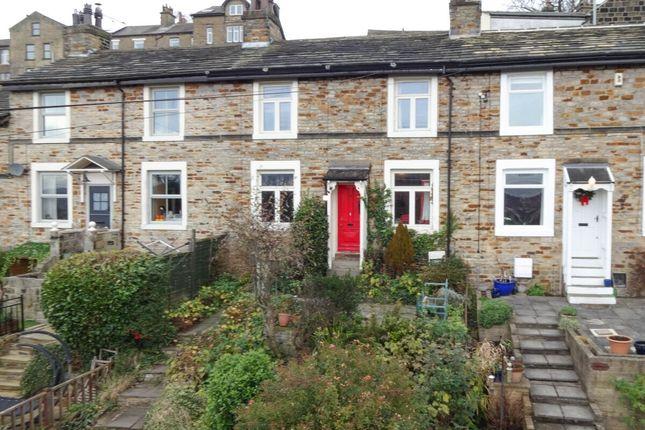 Terraced house to rent in Hillside Terrace, Baildon, Shipley