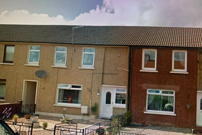 Thumbnail Terraced house to rent in Randyford Street, Falkirk