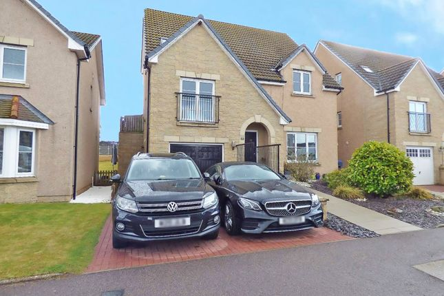 4 bed detached house for sale in Braehead Drive, Stonehaven, Kincardineshire AB39