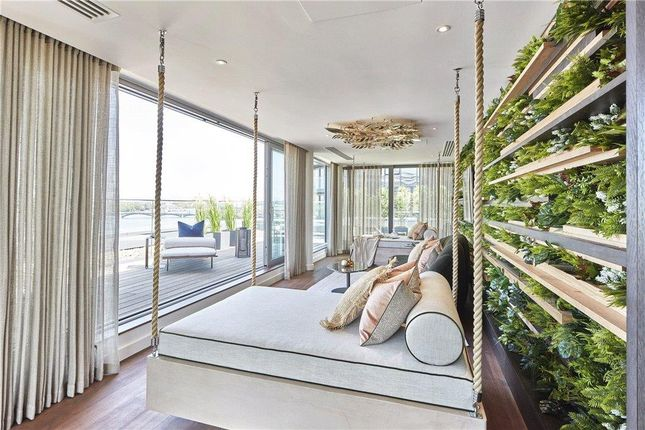 4 bed flat for sale in Chelsea Waterfront, Waterfront Drive, London SW10