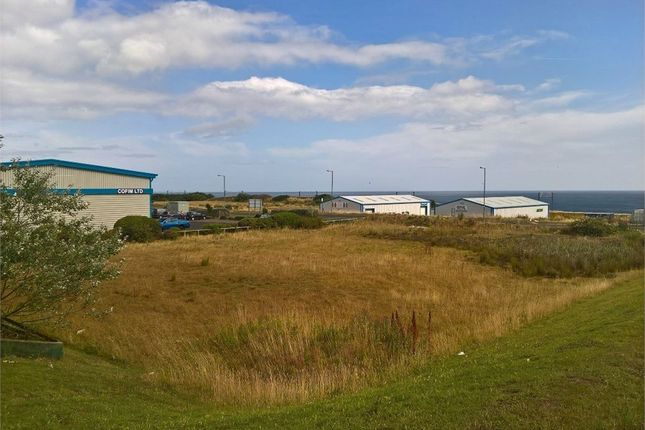 Thumbnail Commercial property for sale in Windmill Way East, Ramparts Business Park, Berwick-Upon-Tweed, Northumberland