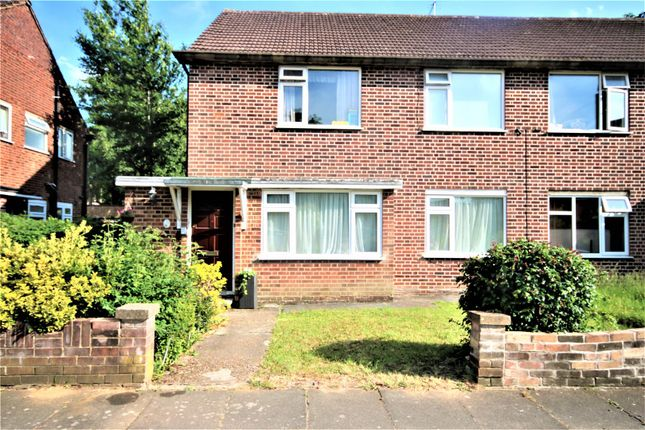 Maisonette for sale in Mount Close, Cockfosters
